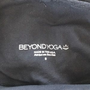 Beyond Yoga Pants - Beyond Yoga High Waisted Space Dye